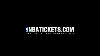 NBA Ticket Pick TV Spot,  Featuring Al Horford, Ricky Rubio - Thumbnail 6