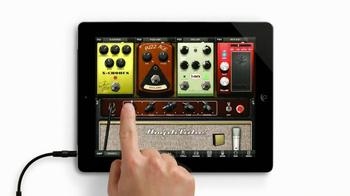 Apple iPad TV Spot, 'Alive'