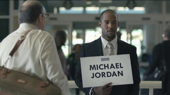 ESPN TV Spot , 'Michael Jordan's Namesake'