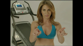 Nordic Track X9 TV Spot Featuring Jillian Michaels - Thumbnail 3