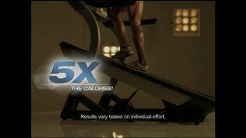 Nordic Track X9 TV Spot Featuring Jillian Michaels - Thumbnail 5