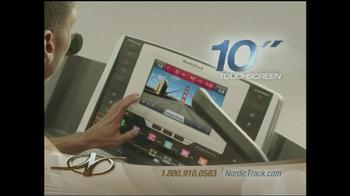 Nordic Track X9 TV Spot Featuring Jillian Michaels - Thumbnail 7