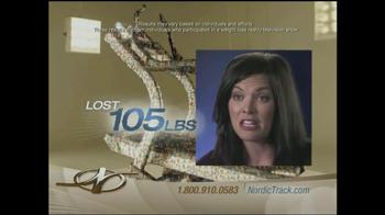 Nordic Track X9 TV Spot Featuring Jillian Michaels - Thumbnail 8