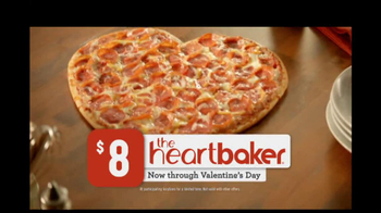 Papa Murphy's The Heartbaker Pizza TV Spot - Thumbnail 10