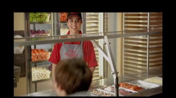 Papa Murphy's The Heartbaker Pizza TV Spot - Thumbnail 5