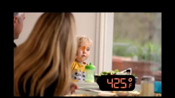 Papa Murphy's The Heartbaker Pizza TV Spot - Thumbnail 7