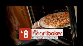 Papa Murphy's The Heartbaker Pizza TV Spot - Thumbnail 9