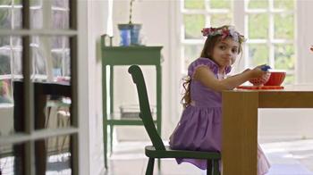 Tide+Downy TV Spot, 'Princess Dress'  - Thumbnail 3