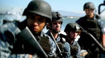 U.S. Navy TV Spot, 'America's Navy'