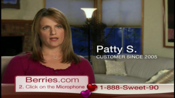 Shari's Berries TV Spot  - Thumbnail 5