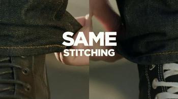 JCPenney TV Spot 'Compare: Men's Jeans' - Thumbnail 2