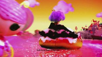 Lalaloopsy Lala-Oopsies Princesses TV Spot, 'Magical Place' - Thumbnail 3
