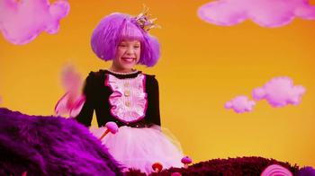 Lalaloopsy Lala-Oopsies Princesses TV Spot, 'Magical Place' - Thumbnail 5