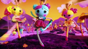 Lalaloopsy Lala-Oopsies Princesses TV Spot, 'Magical Place' - Thumbnail 6