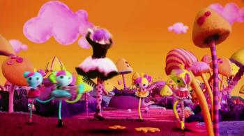 Lalaloopsy Lala-Oopsies Princesses TV Spot, 'Magical Place' - Thumbnail 8