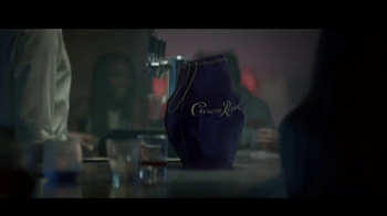 Crown Royal TV Spot Feat. Dr. J, Song by Big KRIT - Thumbnail 2