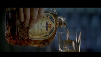 Crown Royal TV Spot Feat. Dr. J, Song by Big KRIT - Thumbnail 4