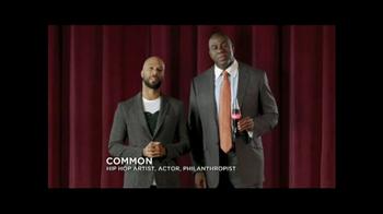 Coca-Cola TV Spot, ' Pay it Forward' Featuring Magic Johnson, Common