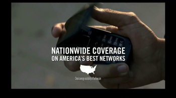 TracFone TV Spot, 'Everywhere-ness'