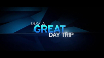 Chase Sapphire Preferred TV Spot, 'Train' Song by Paul McCartney - Thumbnail 4