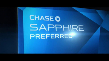 Chase Sapphire Preferred TV Spot, 'Train' Song by Paul McCartney - Thumbnail 8