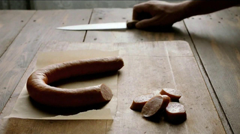 Hillshire Farm Hickory Smoked Sausage TV Spot, Song by Andrew Bird - Thumbnail 4
