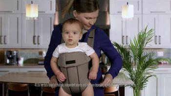 E*TRADE TV Spot, 'Giant Mom Bag'