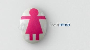 Dove TV Spot, 'Test Paper'