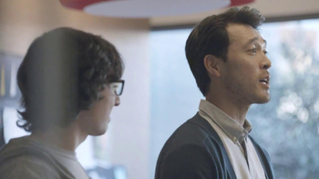 Samsung Galaxy Note II TV Spot, 'Unicorn Apocalypse' Featuring Josh Brener - Thumbnail 1