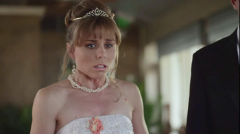 PGA Tour TV Spot, 'Wedding'