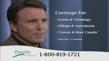 Encore Dental TV Spot, 'Millions'