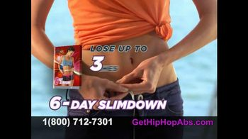 Hip Hop Abs TV Spot  - Thumbnail 7
