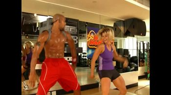 Hip Hop Abs TV Spot  - Thumbnail 5