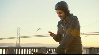 Verizon TV Spot, 'Big Romantic Gesture' Song by The Hours