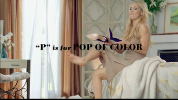 Almay Intense i-Color Bold Nudes TV Spot Featuring Kate Hudson