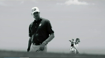 Grey Goose TV Spot, 'To the World's Best' Featuring Matt Kuchar