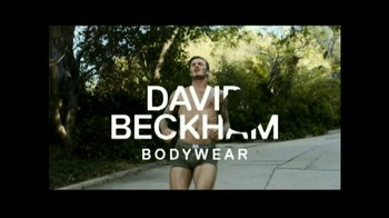 H&M Boxer Briefs TV Spot Featuring David Beckham, Song by Foster The People - Thumbnail 5