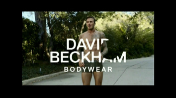 H&M Boxer Briefs TV Spot Featuring David Beckham, Song by Foster The People - Thumbnail 6