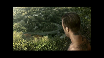 H&M Boxer Briefs TV Spot Featuring David Beckham, Song by Foster The People - Thumbnail 8