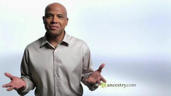 Ancestry.com TV Spot, 'Born a Slave, Died a Business Man' - Thumbnail 7