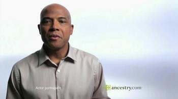 Ancestry.com TV Spot, 'Born a Slave, Died a Business Man' - Thumbnail 2