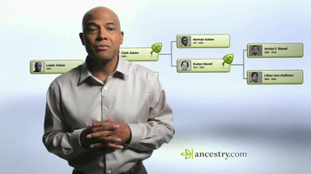 Ancestry.com TV Spot, 'Born a Slave, Died a Business Man' - Thumbnail 3