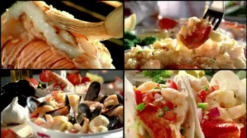Red Lobster Lobster Fest TV Spot  - Thumbnail 3