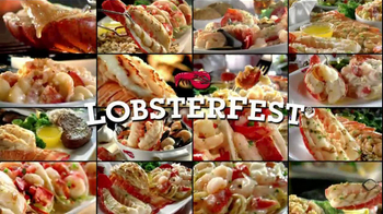 Red Lobster Lobster Fest TV Spot  - Thumbnail 4