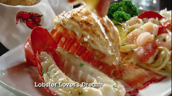 Red Lobster Lobster Fest TV Spot  - Thumbnail 5