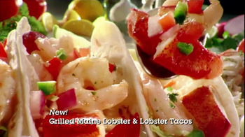 Red Lobster Lobster Fest TV Spot  - Thumbnail 7