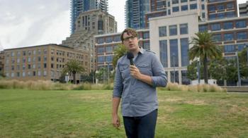 Bing It On TV Spot, 'Blind Comparison Test: San Francisco'