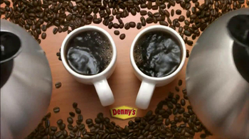 Denny's TV Spot 'Valentine's Day Coffee' - Thumbnail 6
