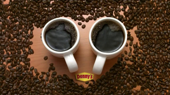 Denny's TV Spot 'Valentine's Day Coffee' - Thumbnail 7