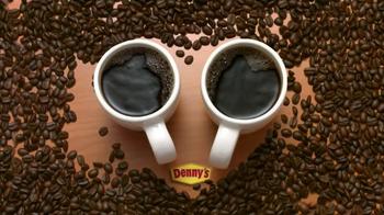 Denny's TV Spot 'Valentine's Day Coffee' - Thumbnail 7